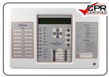 CQR Addressable Fire Panel