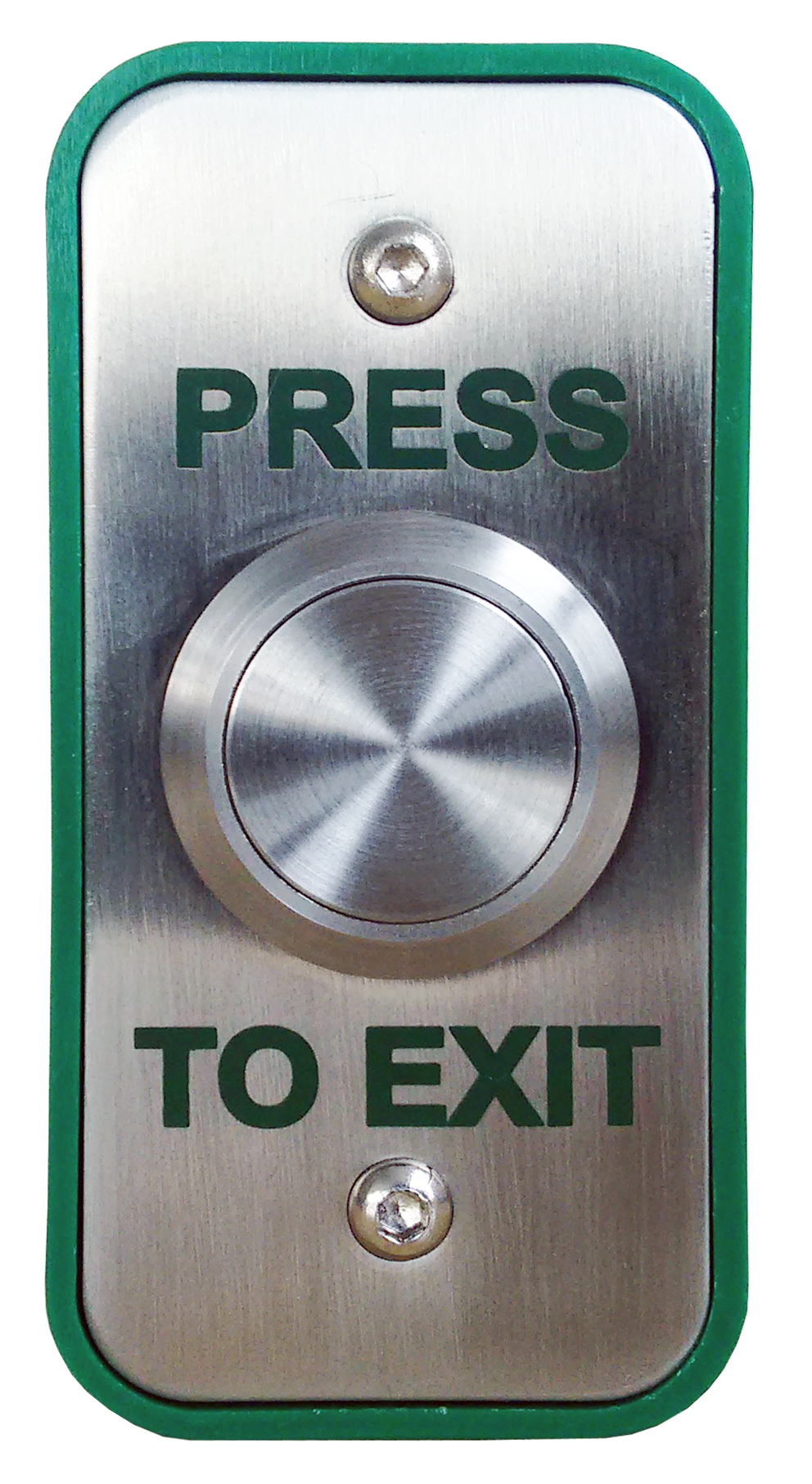 Architrave Exit Button XB/ARCSS25