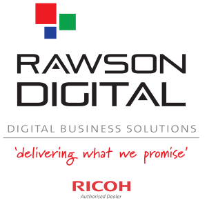 Rawson Digital Office 500